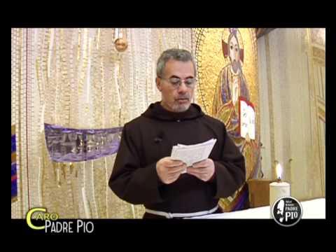 Caro Padre Pio