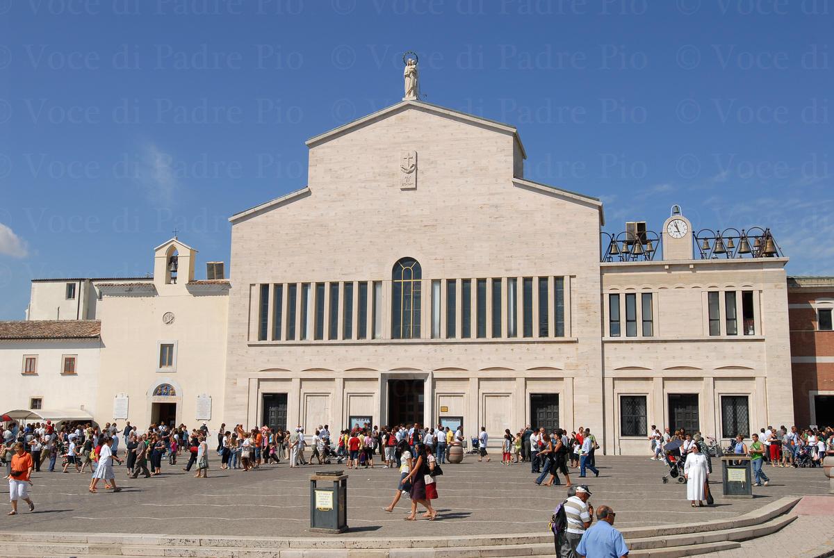 Settimana Santa 2020 a San Giovanni Rotondo - Teleradio ...