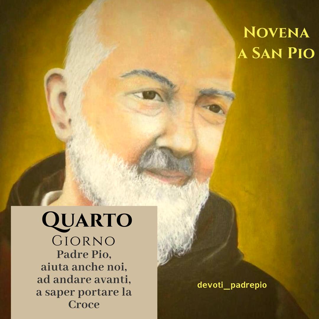 c2ff70ca038 17 settembre 2018: il palinsesto di Padre Pio TV
